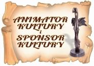 Animator iSponsor Kultury